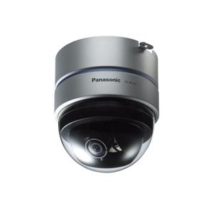 監視カメラ Panasonic