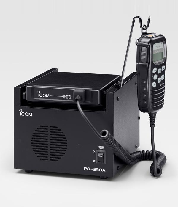 デジタル簡易無線 アイコム