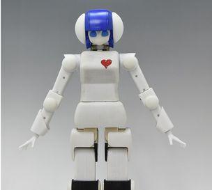 ロボットアイドル DMM.com