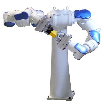 安川電機 ロボット