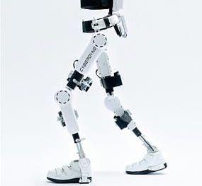 サイボーグ型ロボット サイバーダイン