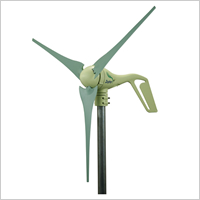 風力発電機 ゼファー