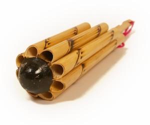 アジアン楽器
