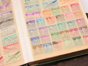 切手 外国