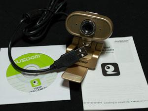 iIOTカメラ 付属品