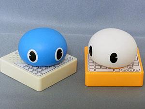デジタル玩具 タイプ