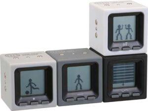 デジタル玩具