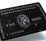 アメックスカード