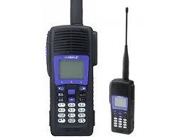 デジタルMCA無線