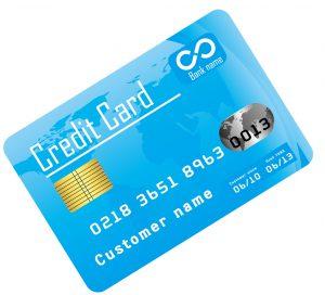 クレジットカード キャッシング枠