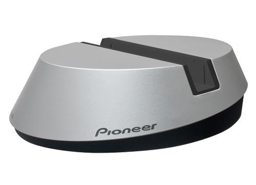 【パイオニア/Pioneer】