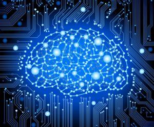 人口知能AI