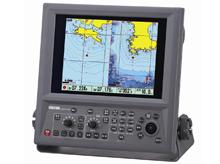 光電 KODEN 10.4インチカラー液晶ソナー 漁船向け