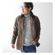 Barbour/バブアー