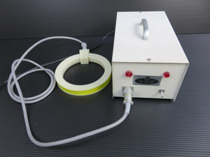 神経波磁力線発生器 付属品一式