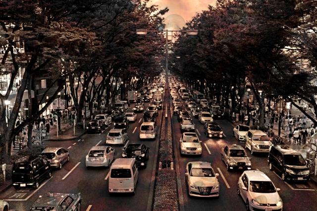 車の排気ガス 問題 エコ
