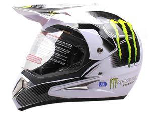 オフロード ヘルメット メーカー