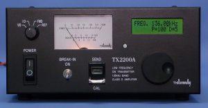 無線機 送信機