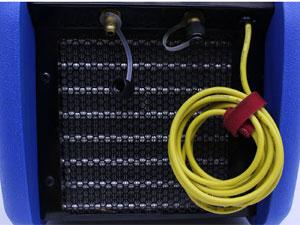 冷媒回収装置 インレットフィルター
