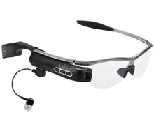 スマートメガネ Bluetooth