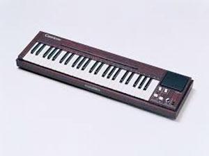 電子楽器 注意