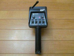 タダノ ラジコン送信機