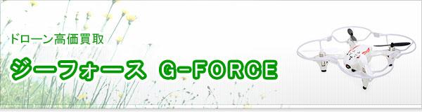 ジーフォース G-FORCE買取
