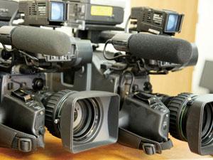 プロユースTVカメラ 買取