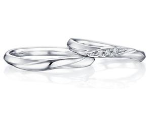 結婚指輪 素材