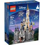 レゴ ディズニーシンデレラ城 Disney World Cinderella Castle 71040