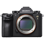 SONY a9 ILCE-9