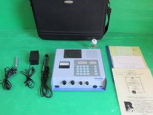ラジオニクス 付属品一式