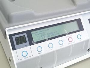 ボディセラプロ 電源