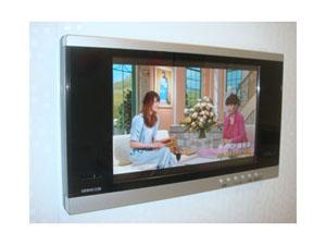 リンナイ 浴室テレビ 受信正常