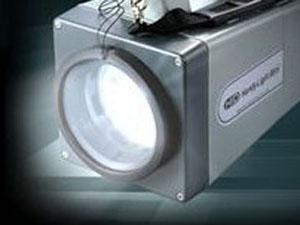 小糸製作所 HIDハンディーライトミニ ランプ正常