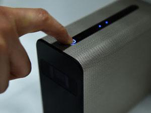 ソニー Xperia Touch エクスペリアタッチ 電源正常