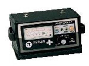 マイゾックス 鉄筋探知器 信号音