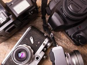 鹿児島 カメラを買取したお客様の体験談