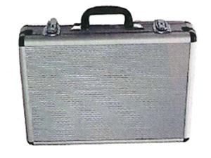 弾性波速度測定器 付属品ケース