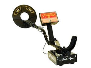 TSトレーディング 金属探知器 探知可能
