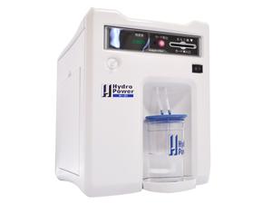 水素吸入器 清潔
