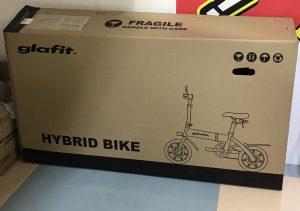 新品 電動バイク