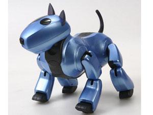 ペットドッグロボット ジェニボ 傷や割れ無し