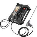 燃焼排ガス分析計 testo350J
