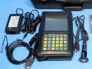 オリンパス 超音波厚さ計 付属品