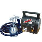 精和 温風低圧塗装機 クリーンボーイ CB-150E