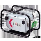 エクセン EXEN マイクロインバーター HC111B