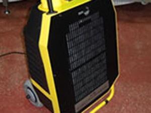 オゾン脱臭消臭発生器 ActivO-J ダストフィルター 清潔