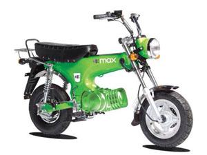 鹿児島 電動バイクの使い方