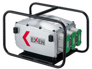 新品 エクセン EXEN マイクロインバーター 使用可能
